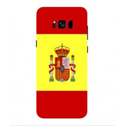 Samsung Galaxy S8 Plus Spain Cover