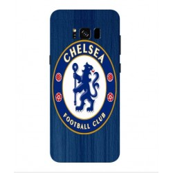 Samsung Galaxy S8 Plus Chelsea Cover