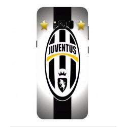 Samsung Galaxy S8 Plus Juventus Cover