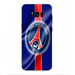Samsung Galaxy S8 Plus PSG Football Case