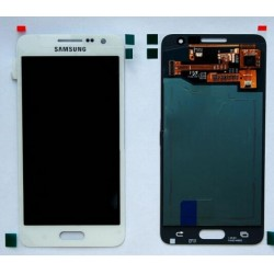White Samsung Galaxy A3 Complete Replacement Screen