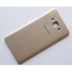 Samsung Galaxy A3 Gold Color Battery Cover