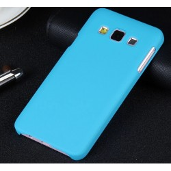 Samsung Galaxy A3 Blue Hard Case