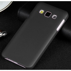 Samsung Galaxy A3 Black Hard Case