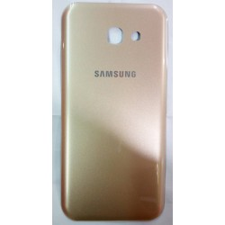 Samsung Galaxy A5 (2017) Gold Color Battery Cover