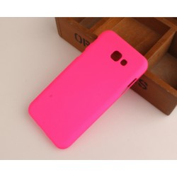 Samsung Galaxy A5 (2017) Pink Hard Case