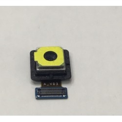 Back Camera Module With Flash Light For Samsung Galaxy A7 (2017)