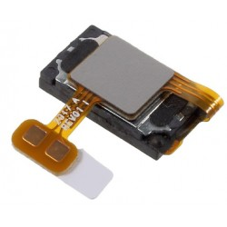 Genuine Samsung Galaxy A7 (2017) Proximity Light Sensor Earpiece Speaker Flex Cable