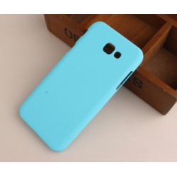Samsung Galaxy A7 (2017) Blue Hard Case