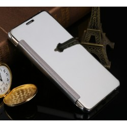 Silver LED View Cover For Samsung Galaxy S8