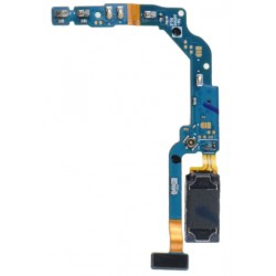 Genuine Samsung Galaxy A8 Proximity Light Sensor Earpiece Speaker Flex Cable