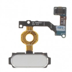 Home Button Assembly Part For Samsung Galaxy A8