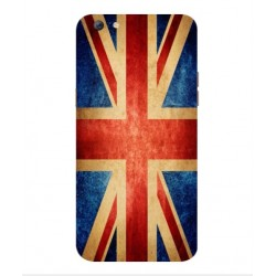 Oppo F3 Plus Vintage UK Case