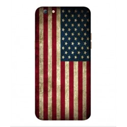 Oppo F3 Plus Vintage America Cover