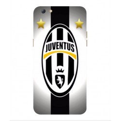 Oppo F3 Plus Juventus Cover