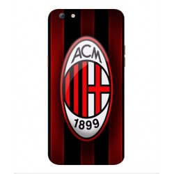 Oppo F3 Plus AC Milan Cover