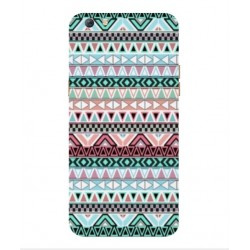Oppo F3 Plus Mexican Embroidery Cover