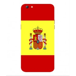 Oppo F3 Plus Spain Cover