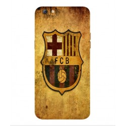 Oppo F3 Plus FC Barcelona case
