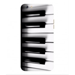 Oppo F3 Plus Piano Cover