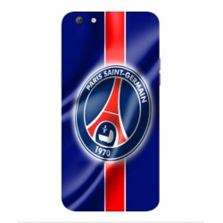 Oppo F3 Plus PSG Football Case