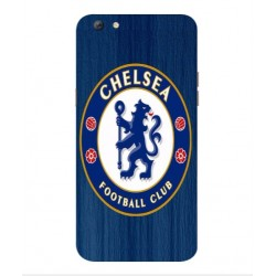 Oppo F3 Plus Chelsea Cover