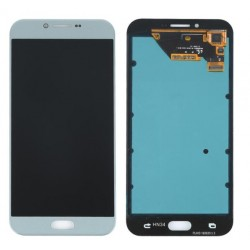 White Samsung Galaxy A8 (2016) Complete Replacement Screen