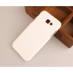 Samsung Galaxy A8 (2016) White Hard Case