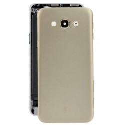 Samsung Galaxy A8 Gold Color Battery Cover