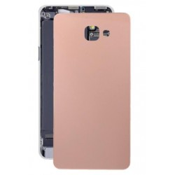 Samsung Galaxy A9 (2016) Genuine Pink Battery Cover