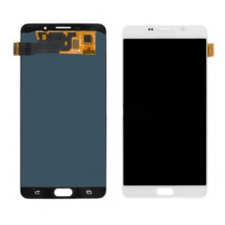 White Samsung Galaxy A9 Complete Replacement Screen