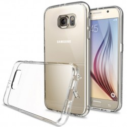 Samsung Galaxy A9 Pro (2016) Transparent Hard Case