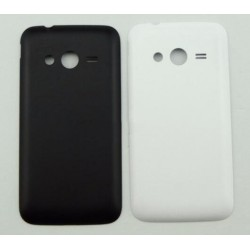 Samsung Galaxy Ace NXT Genuine White Battery Cover