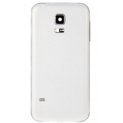 Samsung Galaxy Alpha Genuine White Battery Cover
