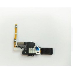 Genuine Samsung Galaxy Alpha Proximity Light Sensor Earpiece Speaker Flex Cable