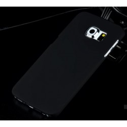 Samsung Galaxy C7 Black Hard Case