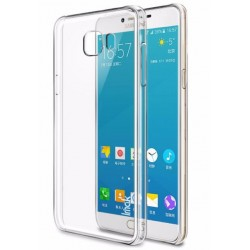 Samsung Galaxy C9 Pro Transparent Hard Case