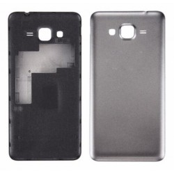 Samsung Galaxy Grand Prime Genuine Black Battery Cover