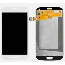White Samsung Galaxy Grand Neo Plus Complete Replacement Screen