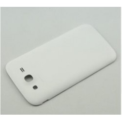 Samsung Galaxy Grand Neo Plus Genuine White Battery Cover