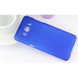 Samsung Galaxy J5 (2016) Blue Hard Case