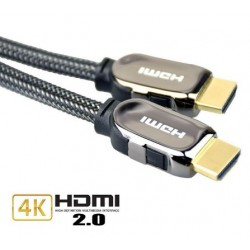 5 Meters HDMI Cable For Asus ROG PC GAMER FX502VM-DM125T