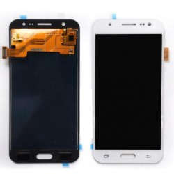 White Samsung Galaxy J5 Complete Replacement Screen