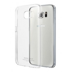 Samsung Galaxy J7 Prime Transparent Silicone Case