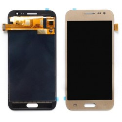 Samsung Galaxy J7 Complete Replacement Screen Gold Color