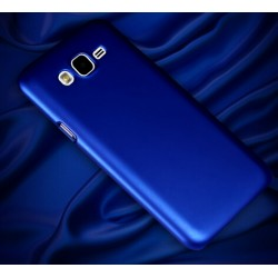 Samsung Galaxy J7 Blue Hard Case