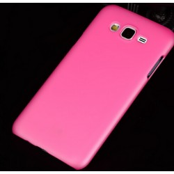 Samsung Galaxy J7 Pink Hard Case