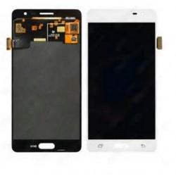 White Samsung Galaxy J3 Pro Complete Replacement Screen