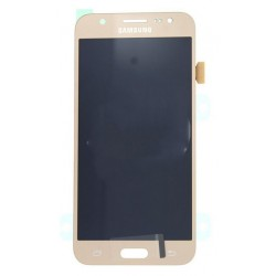 Samsung Galaxy J3 Complete Replacement Screen Gold Color