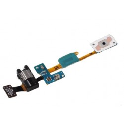 Genuine Samsung Galaxy On7 (2016) Proximity Light Sensor Earpiece Speaker Flex Cable